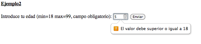html5 input number min