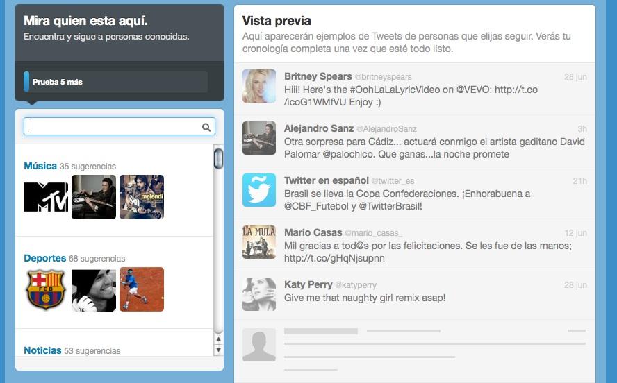 configurar cuenta twitter paso 3