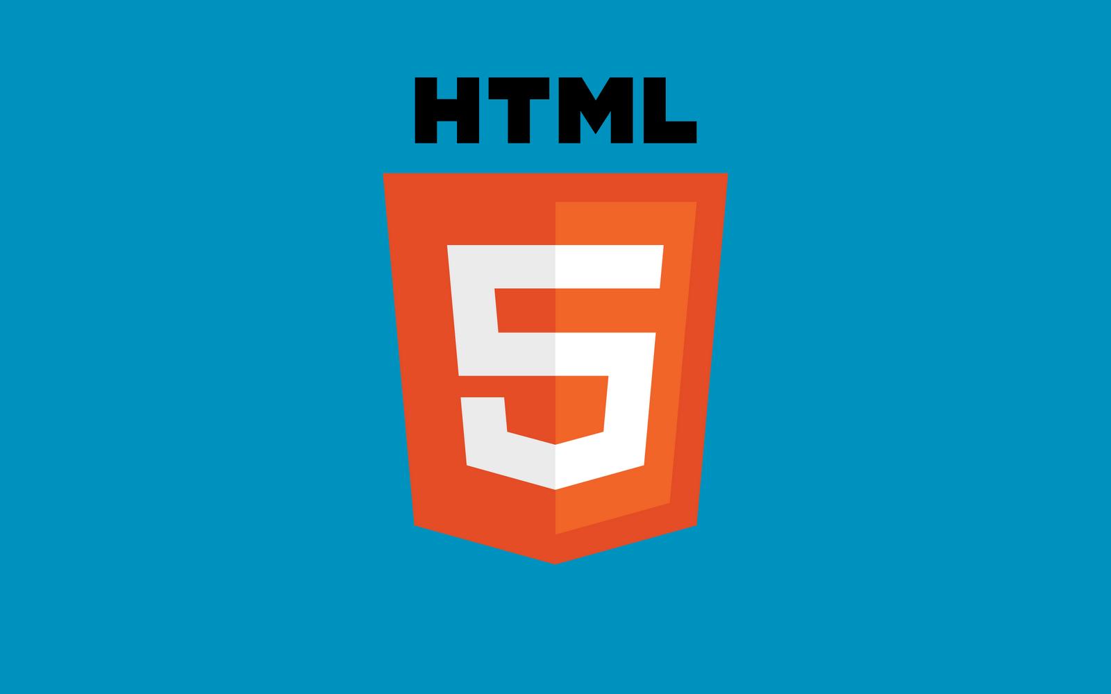 Resultado de imagen de html5