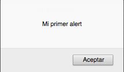 JavaScript alert js