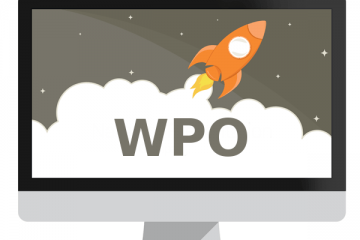 WPO Web Page Optimization