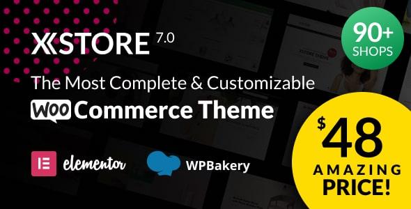 XStore WordPress Theme